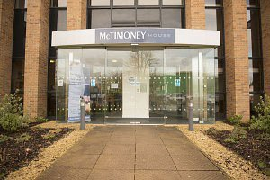 McTimoney Offices